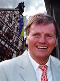 Bürgermeister Hofmann